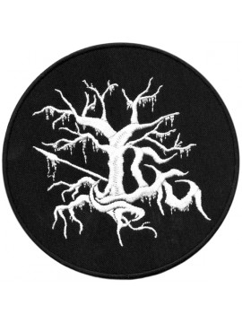 Ygg - Tree Patch