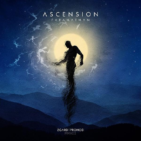 Zgard / Prohod - Ascension: Paramatman
