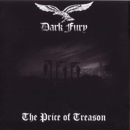 Dark Fury - The Price of Treason
