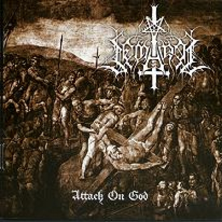 Semargl - Attack on God new